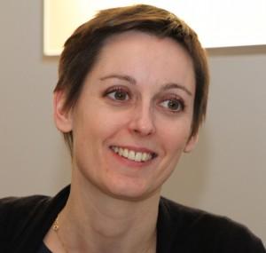 Stéphanie Cochois - SODIAAL