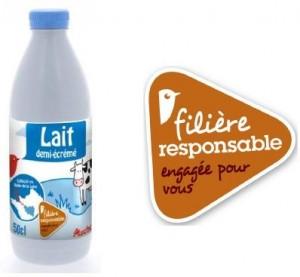 fiches_lait_auchan filière responsable