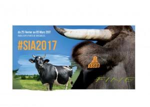 Salon international de l agriculture du 25 f vrier au 5 for Fine salon agriculture 2017